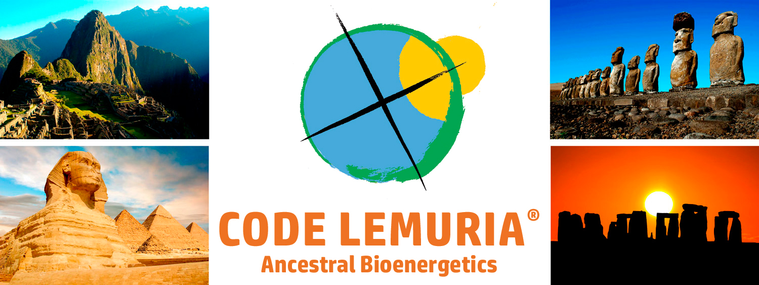 Code Lemuria® : Ancestral Bionergetic System