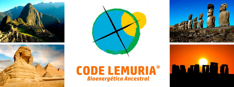 Code Lemuria: Sistema bioenergético Ancestral